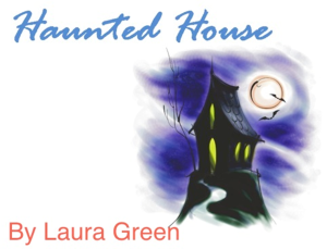 Haunted House Cover image 2
